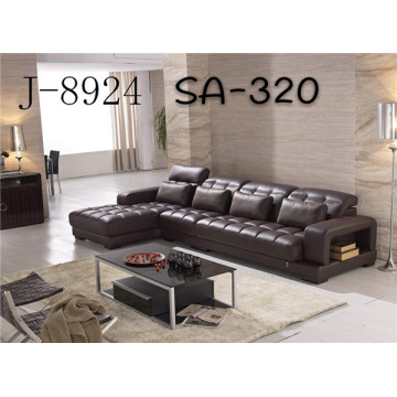 Leading for Genuine Leather Sofa Modern Real Leather Sofas export to Japan Exporter