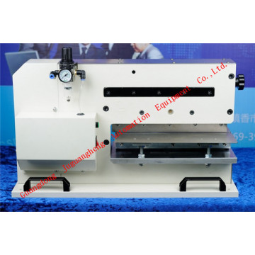 High-tech JGH-211 guillotine-type PCB cutting machine