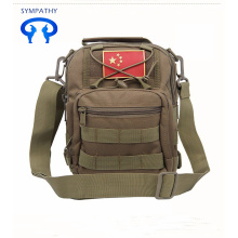 Outdoor bag camouflage multi-purpose single shoulder bag