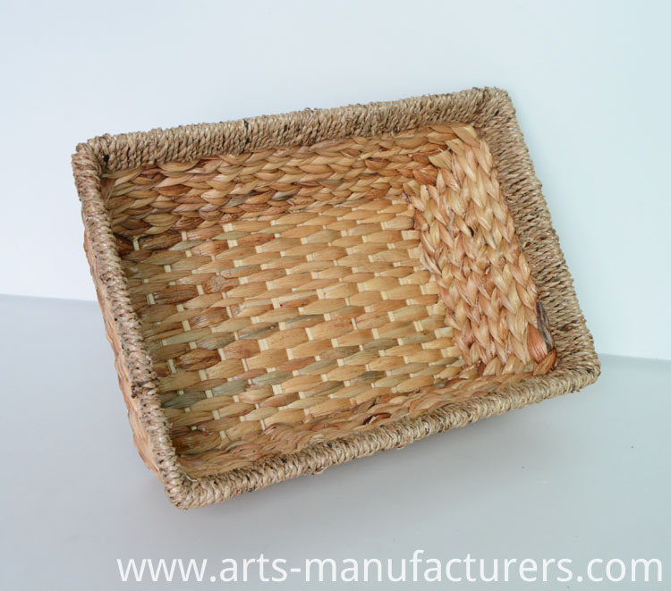 weaving basket