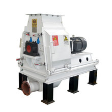 Hot Sale Wood Pellet Hammer Mill