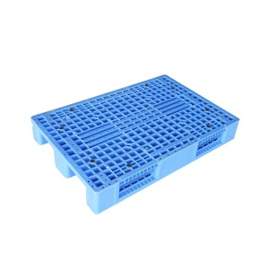 Factory provide nice price for Plastic Crate Injection Mould Three Runners Bottom Support Plastic Pallet Injection Mould supply to Turks and Caicos Islands Factory