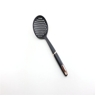 Nonstick Kitchen Nylon Skimmer Cooking Utensil