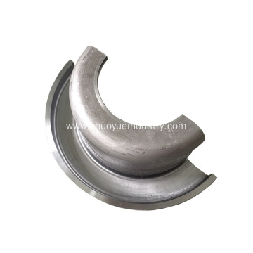 Belt Conveyor Idler Roller Ball Bearing Holder