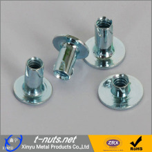 Carbon Steel Stamping Propeller Nuts