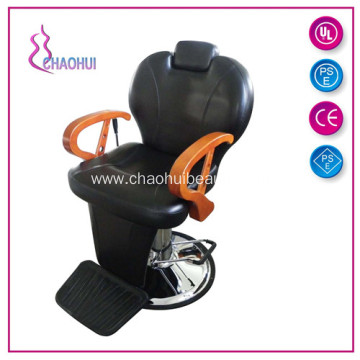 China for China Barber Chair, Portable Barber Chair, Adjustable Barber Chair factory Available Logo Barber Chair Hair Salon Equipment export to United States Factories