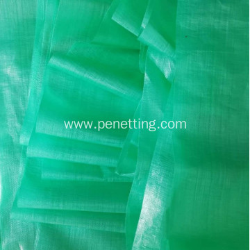 Reinforced Plastic Tarpaulin Stocklot For Tent