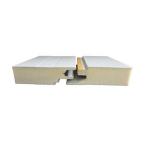 roof sandwich panel for prefabricate structure