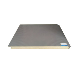 sandwich panels for walls and roofs double skin