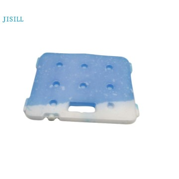 Plastic Reusable Food Cooling Plate Cooler
