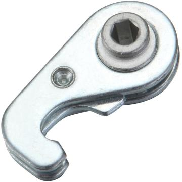 Cabinet HRC30 Steel Zinc-coating Hook