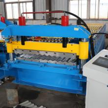 corrugated iron  steel rolling machine