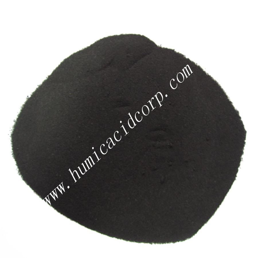 70% Lignite mine Xinjiang Source Humic Acid