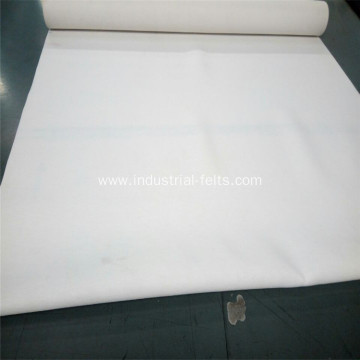 Paper Making Fabric Press Felt For tissue paper