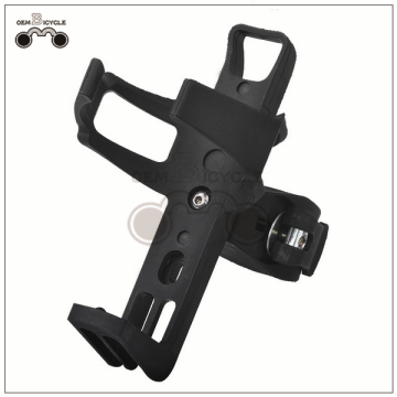Quick release bicycle bottle cage Plastic bike bottle cage