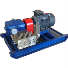 Good quality filter press feeding pump