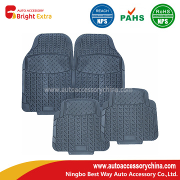Best-Selling for Trunk Mat Anti Slip Floor Mats For Car export to Grenada Exporter