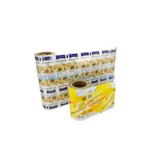 12 Colors Cookies Plastic Roll Film