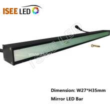 Stage Light DMX512 Digital Mirror Bar Light