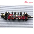 TOYOTA engine 4Y bearing crankshaft con rod conrod