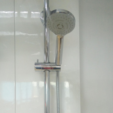 Wall-Mounted shower Set Rainfall Shower Tap