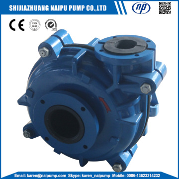 4/3D-AHR Horizontal centrifugal Slurry Pumps