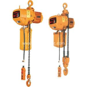 5ton KOIO chain electric hoist