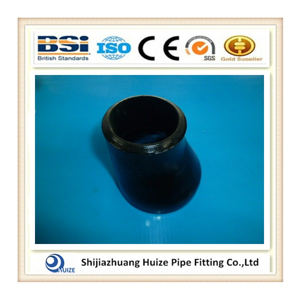 ASTM B16.9 butt welding reducer