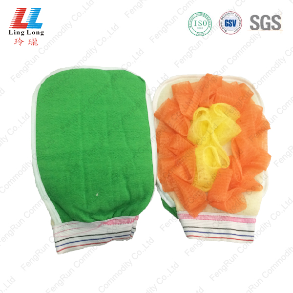 Mixture Gloves