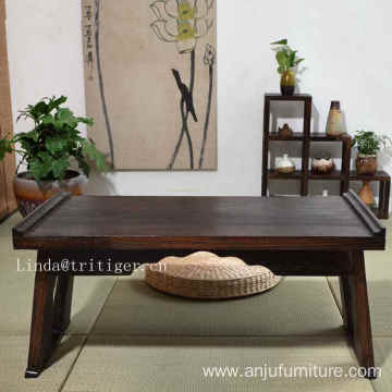 Wholesale modern style plywood Chinese tea table wooden coffee table
