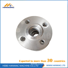 factory customized for 1060T6 Aluminum Flange Aluminum 1060 slip on forged flange supply to Central African Republic Manufacturer