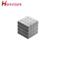 Small Cube 3mm 5mm 7mm Neodymium Magnets