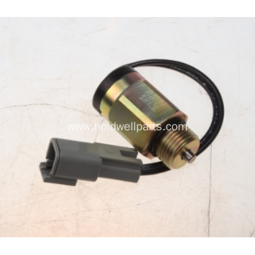 Bobcat Fuel Shut Off Solenoid 6677383 for Loaders