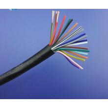 OEM/ODM for Plenum Network Cable Soft sheath control line export to Dominican Republic Manufacturer