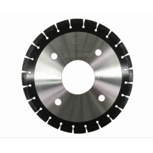 Best quality Low price for China General Saw Blade,Premium Pro Asphalt Blade,Turbo Segment Saw Blade Factory Whirlwind Series Diamond Grinding Blades supply to Czech Republic Factory