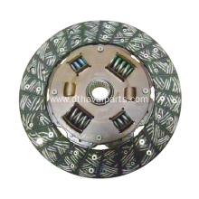 Factory Price for China Clutch Auto Parts,Clutch Kit,Clutch Parts Manufacturer and Supplier Great Wall 4D28 Clutch Disc supply to Mauritius Supplier