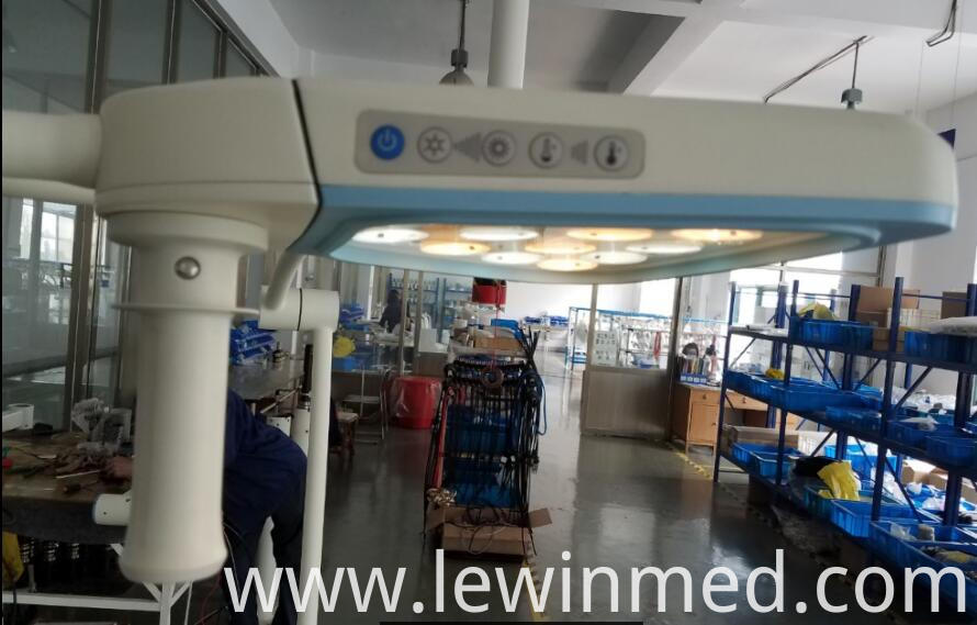 310M portable medical light
