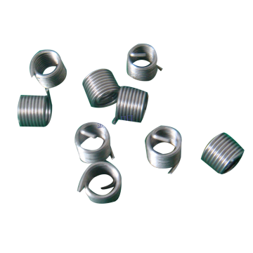 Stainless  Inch thread insert