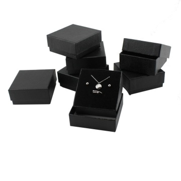 Custom Necklace Paper Box Packaging