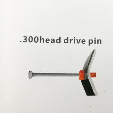 PD76 PTS Drive pin with Square Washer