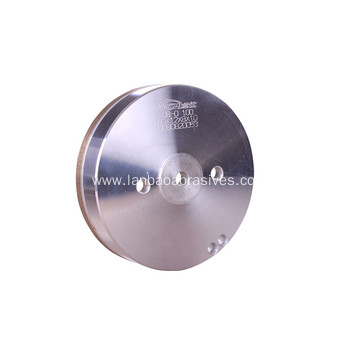 diamond grinding wheel  for glass edges