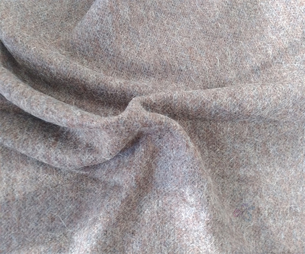Suit Woven Wool Fabric