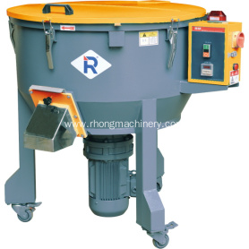 Plastic vertical color mixer(Economic design) RM