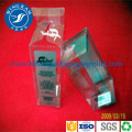 Distictive Fashional Plastic Packaging Box