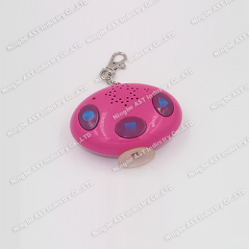 Voice Keychain, Recordable Keychains, Key Finder, Sound Keychain