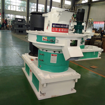 Large Biomass Ring Die Pellet Machine