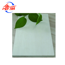 Discount Price Pet Film for Commercial Waterproof Plywood Bleached poplar commercial plywood supply to Norfolk Island Supplier