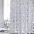 Shower Curtain EVA Metal Ring