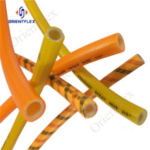 8.5mm high pressure flexible spray hose pipe