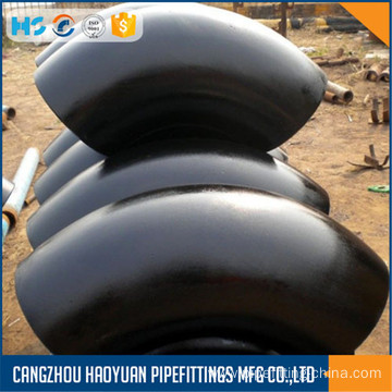 Carbon Steel Seamless Long Radius 90Degree Elbow